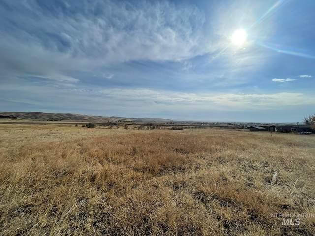 TBD Rock Creek Road, Weiser, ID 83672 (MLS #98822715) :: Idaho Real Estate Advisors