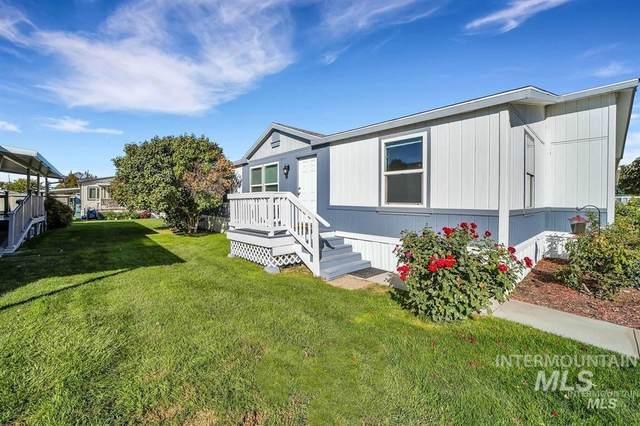 1605 N Grandview Drive #51, Twin Falls, ID 83301 (MLS #98822718) :: Michael Ryan Real Estate