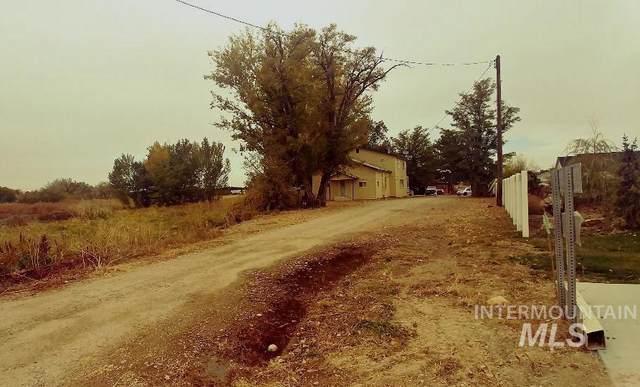 5150 W Cherry, Meridian, ID 83642 (MLS #98822719) :: Michael Ryan Real Estate