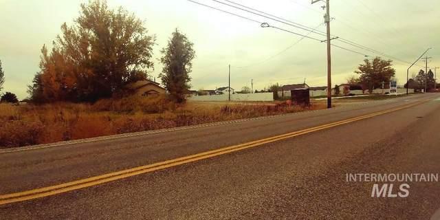 5150 W Cherry Lane, Meridian, ID 83642 (MLS #98822720) :: Idaho Real Estate Advisors
