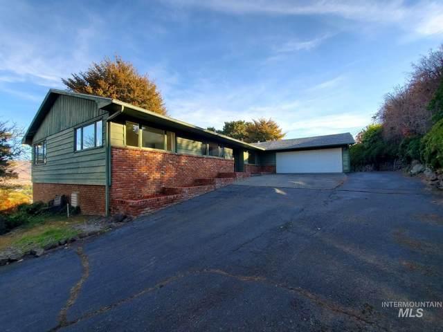 1108 Vineyard  Dr, Lewiston, ID 83501 (MLS #98822724) :: Idaho Real Estate Advisors