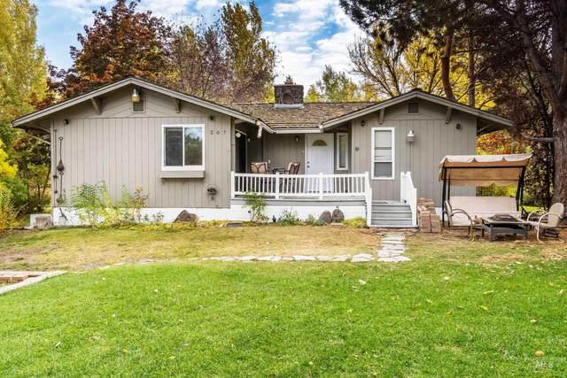 207 W Big View Road, Jerome, ID 83338 (MLS #98822726) :: Idaho Real Estate Advisors