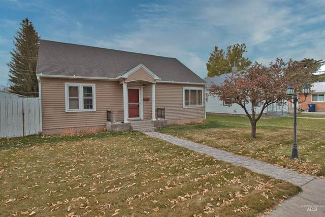 913 9th St, Rupert, ID 83350 (MLS #98822727) :: Idaho Real Estate Advisors