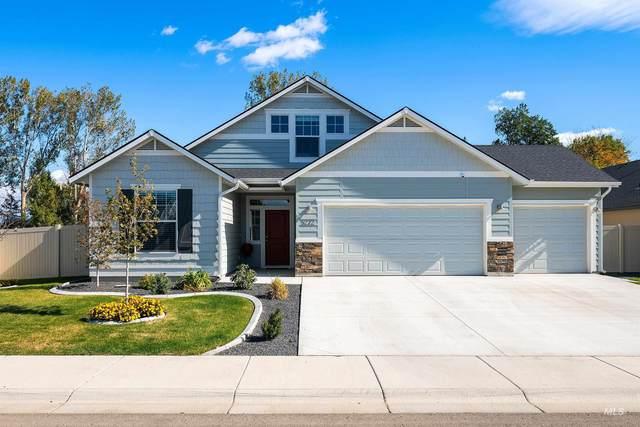 5272 N Maplestone Ave, Meridian, ID 83646 (MLS #98822729) :: Michael Ryan Real Estate