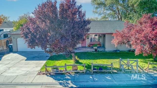 1009 6th St W, Filer, ID 83328 (MLS #98822732) :: Idaho Real Estate Advisors