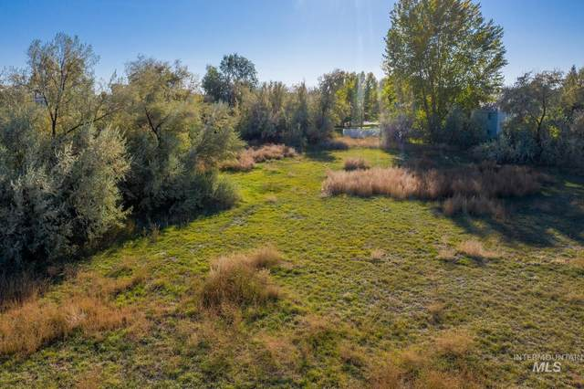 TBD 4th Avenue East, Twin Falls, ID 83301 (MLS #98822734) :: Team One Group Real Estate