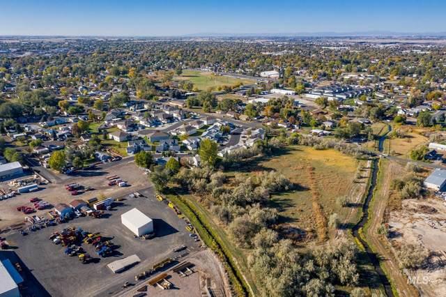 Fourth Avenue East, Twin Falls, ID 83301 (MLS #98822742) :: Scott Swan Real Estate Group