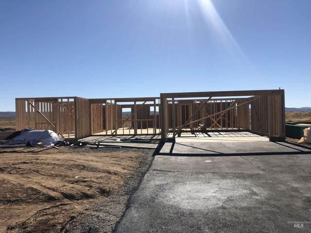 150 Railroad Street, Fairfield, ID 83327 (MLS #98822745) :: Idaho Real Estate Advisors