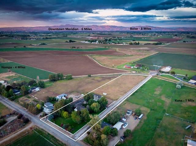 8940 S Linder Road, Meridian, ID 83642 (MLS #98822746) :: Idaho Real Estate Advisors