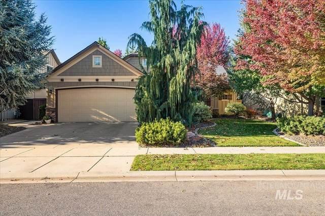 659 W Valentino St., Meridian, ID 83646 (MLS #98822748) :: Michael Ryan Real Estate