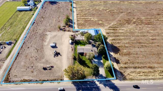 8995 W Chinden Blvd, Meridian, ID 83646 (MLS #98822754) :: Michael Ryan Real Estate