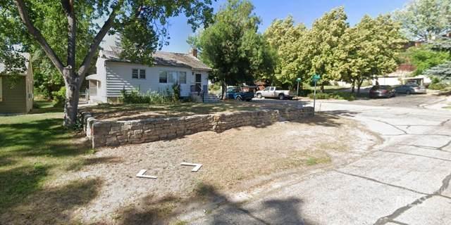 402 W Pueblo St., Boise, ID 83702 (MLS #98822757) :: Build Idaho