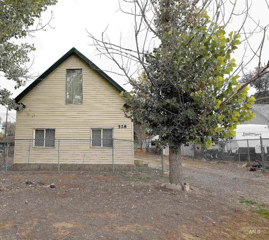 528 4th Ave. W., Twin Falls, ID 83301 (MLS #98822766) :: Team One Group Real Estate