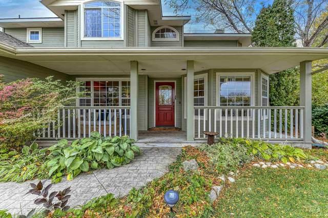 2202 N Glennfield, Meridian, ID 83646 (MLS #98822776) :: Michael Ryan Real Estate