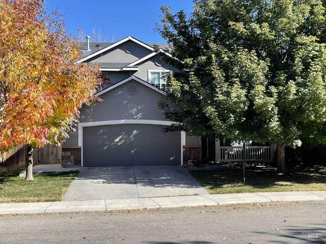 6440 South Cheshire Avenue, Boise, ID 83709 (MLS #98822779) :: Team One Group Real Estate