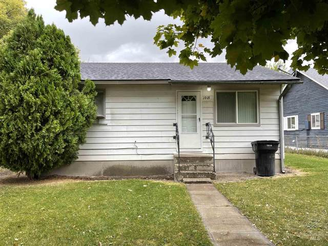 1018 Schodde Ave., Burley, ID 83318 (MLS #98822784) :: Michael Ryan Real Estate