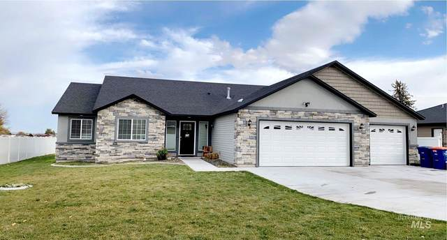 1333 Flint Street, Twin Falls, ID 83301 (MLS #98822786) :: Team One Group Real Estate