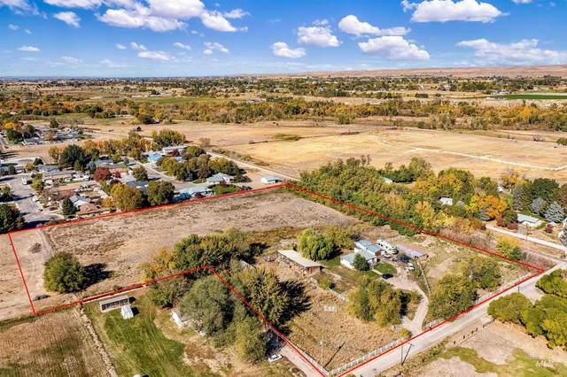619 Sharp Lane, Emmett, ID 83617 (MLS #98822788) :: Jon Gosche Real Estate, LLC