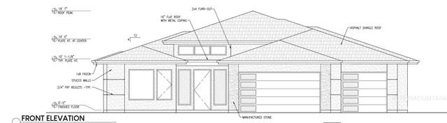 4557 E Copper Point Dr., Meridian, ID 83642 (MLS #98822796) :: Idaho Real Estate Advisors