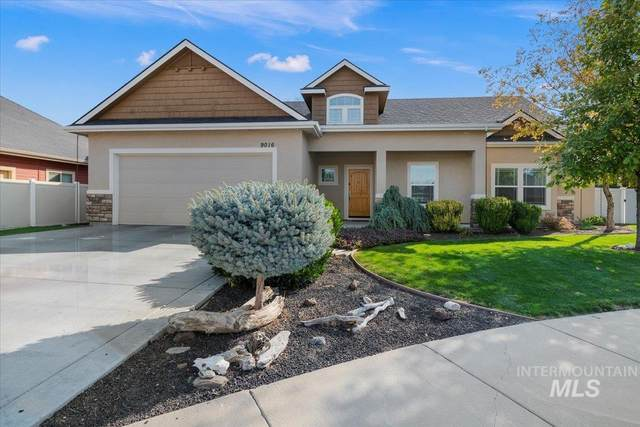 9016 W Avalanche Ct., Boise, ID 83709 (MLS #98822797) :: Team One Group Real Estate