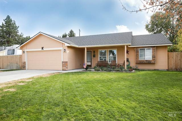 432 17th Ave North, Payette, ID 83661 (MLS #98822800) :: Full Sail Real Estate
