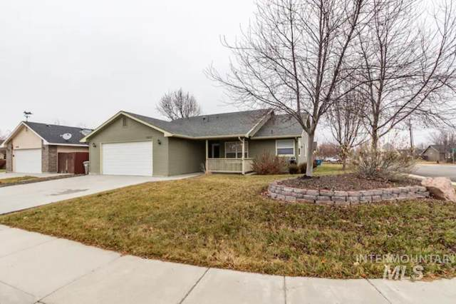10212 W Susan Ct, Boise, ID 83704 (MLS #98822810) :: Team One Group Real Estate
