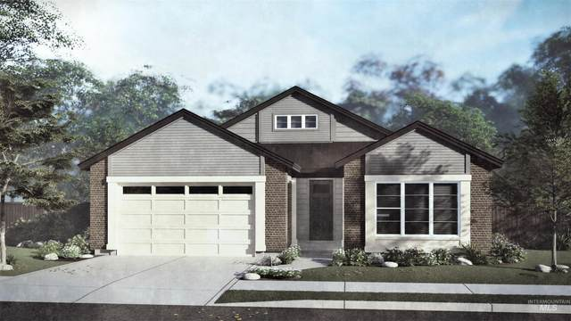 10470 Millgrain St., Nampa, ID 83687 (MLS #98822811) :: Idaho Real Estate Advisors