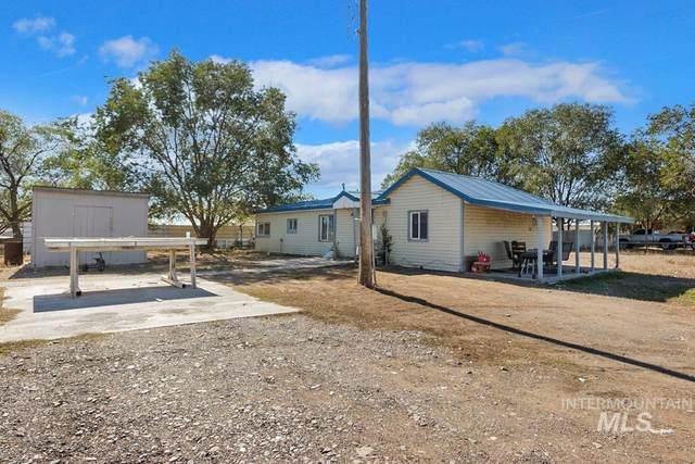179 W Hwy 30, Burley, ID 83355 (MLS #98822814) :: Team One Group Real Estate