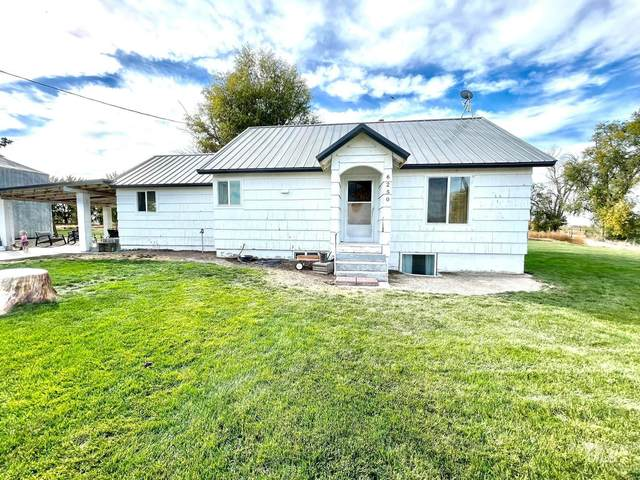 6250 Blaine Rd, New Plymouth, ID 83655 (MLS #98822818) :: Team One Group Real Estate