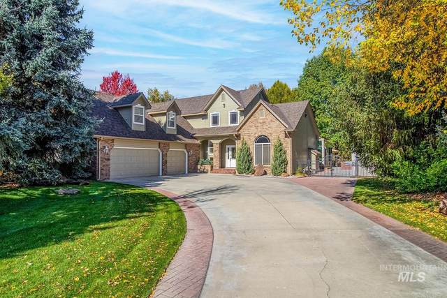 8720 W Atwater Drive, Garden City, ID 83714 (MLS #98822822) :: Own Boise Real Estate
