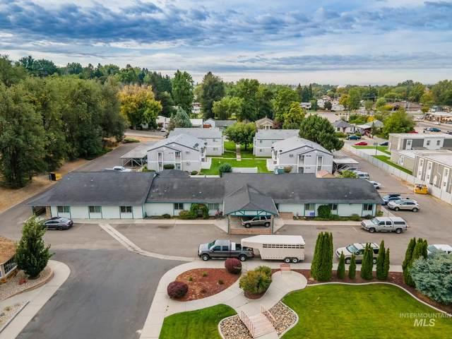 1713 Center Ave, Payette, ID 83661 (MLS #98822827) :: Idaho Real Estate Advisors