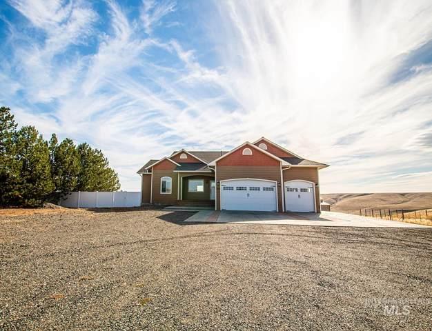 2719 Scenic Hills Drive, Clarkston, WA 99403 (MLS #98822831) :: Beasley Realty
