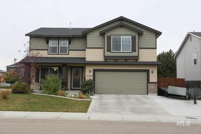 5709 S Pepperview Way, Boise, ID 83709 (MLS #98822834) :: Idaho Life Real Estate
