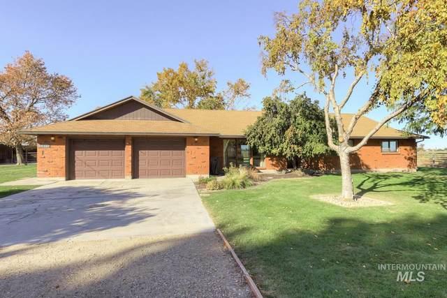 4815 S Robinson Rd., Nampa, ID 83686 (MLS #98822835) :: Idaho Real Estate Advisors