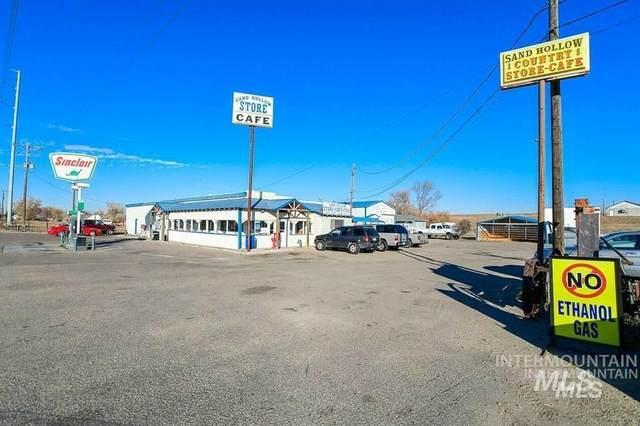 500 Sand Hollow Rd, Caldwell, ID 83607 (MLS #98822838) :: Idaho Real Estate Advisors