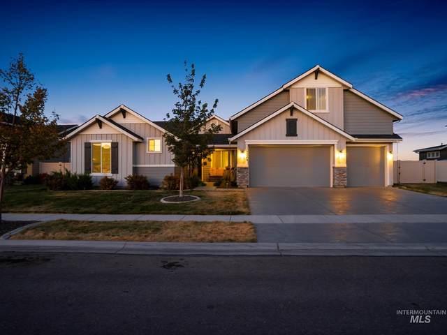 12840 S Salorgne Way, Nampa, ID 83686 (MLS #98822841) :: Navigate Real Estate