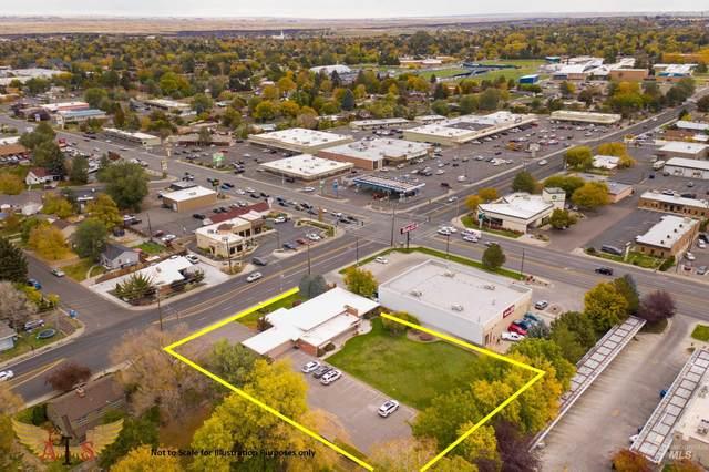 864 Filer Ave, Twin Falls, ID 83301 (MLS #98822842) :: Scott Swan Real Estate Group
