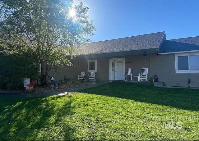 9190 N Highway 52, Horseshoe Bend, ID 89629 (MLS #98822844) :: Boise River Realty
