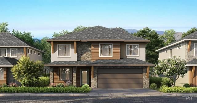 5252 N Cengotita Avenue, Boise, ID 83703 (MLS #98822847) :: Team One Group Real Estate