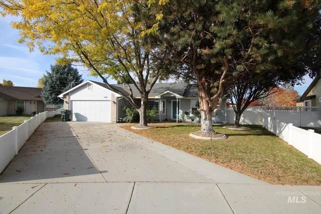 2960 W Sheryl, Meridian, ID 83642 (MLS #98822849) :: Own Boise Real Estate