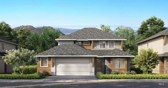 5274 N N Cengotita Avenue, Boise, ID 83703 (MLS #98822850) :: Team One Group Real Estate