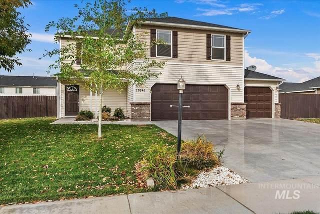 17641 N Armstead Ave, Nampa, ID 83687 (MLS #98822851) :: Boise River Realty
