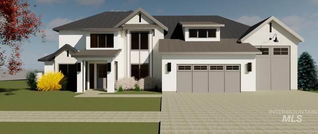 1046 N Morehouse Ave, Eagle, ID 83616 (MLS #98822855) :: Bafundi Real Estate