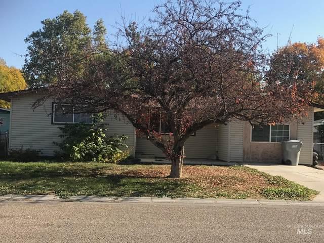 96 N Ada Street, Nampa, ID 83651 (MLS #98822856) :: Jon Gosche Real Estate, LLC