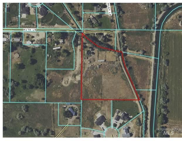 1903 Ruth Lane, Nampa, ID 83686 (MLS #98822858) :: Full Sail Real Estate