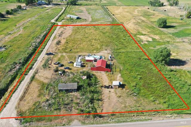 5284 Hwy 72, New Plymouth, ID 83655 (MLS #98822871) :: Full Sail Real Estate