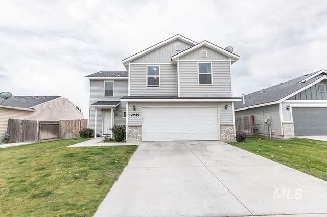 12949 Three Point St, Caldwell, ID 83607 (MLS #98822875) :: Bafundi Real Estate