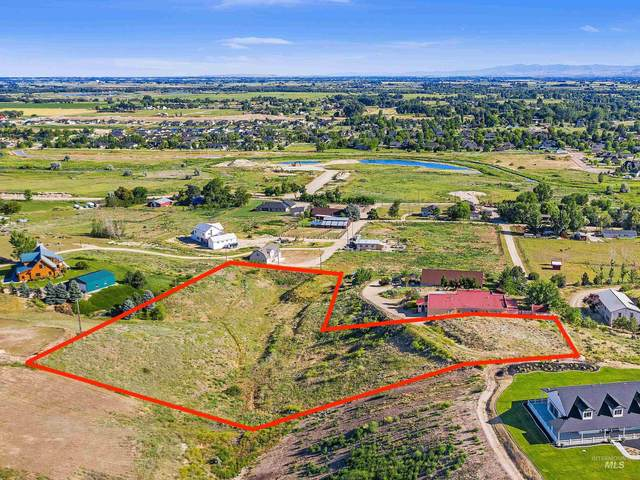 TBD Salinas Summit, Middleton, ID 83644 (MLS #98822876) :: Full Sail Real Estate