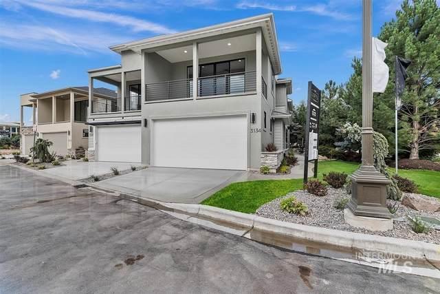 3219 S Sedgebrook Lane, Eagle, ID 83616 (MLS #98822878) :: Build Idaho