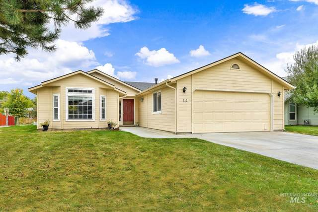 Nampa, ID 83686 :: Epic Realty